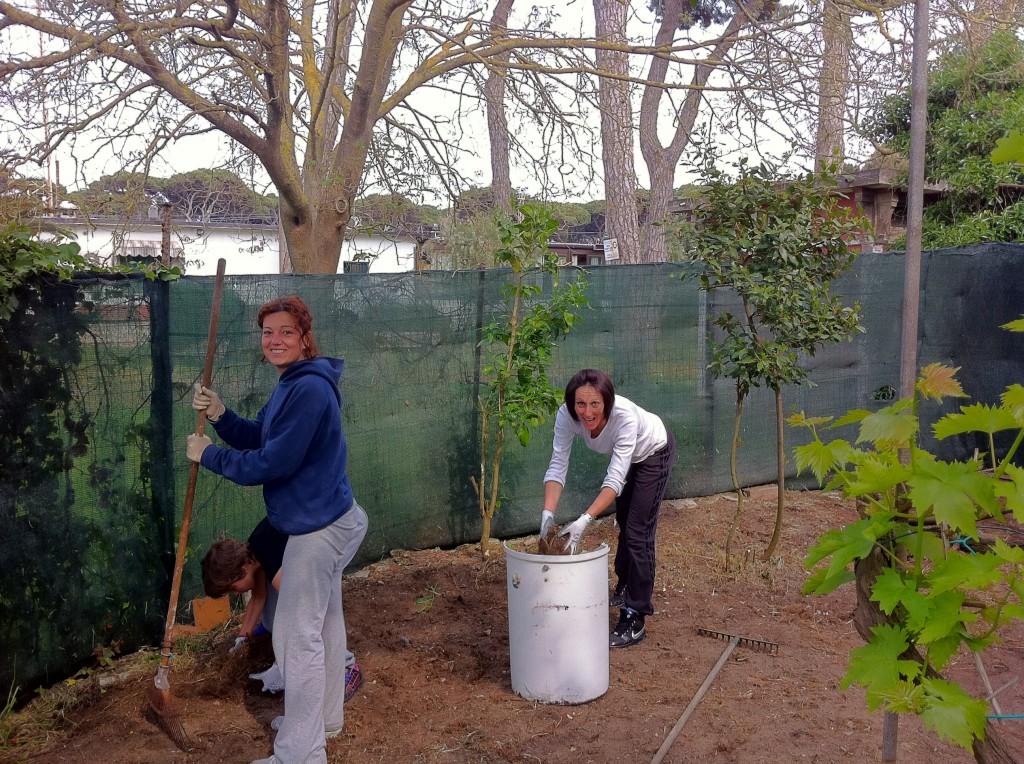 Bea & Gaia, le imbattibili contadine 2.0