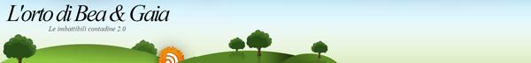 L'orto di Bea & Gaia